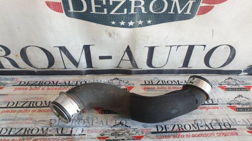 Furtun radiator apa Mercedes-Benz E-Class Cabrio (A207) 220 CDI 2.2 163cp cod piesa : A2125018282