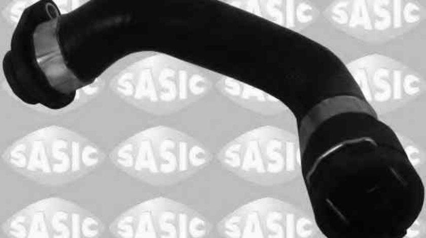 Furtun radiator BMW 1 E81 SASIC 3406170