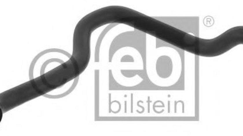 Furtun radiator BMW X1 (E84) (2009 - 2015) FEBI BILSTEIN 46488 piesa NOUA