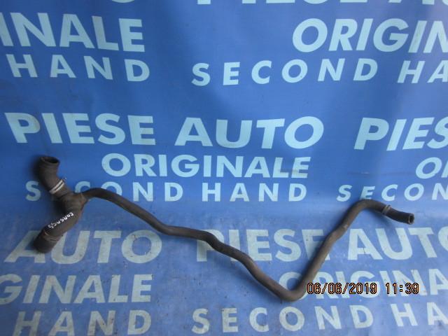 Furtun radiator Opel Corsa C 1.7dtl; 9128808