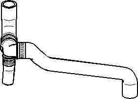 Furtun radiator SEAT ALHAMBRA 7V8 7V9 TOPRAN 109 007
