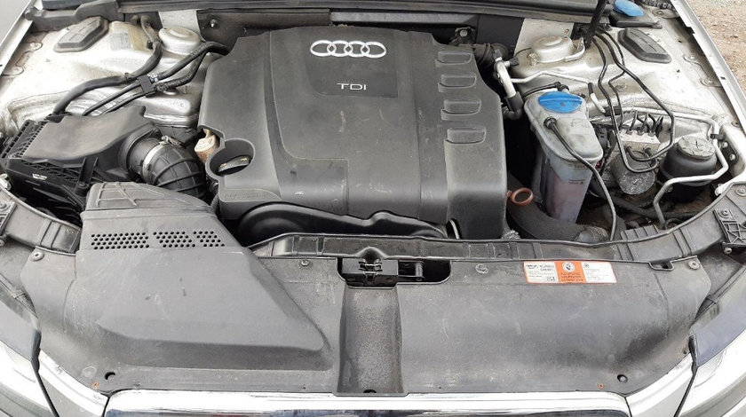 Furtun turbo Audi A4 B8 2008 Sedan 2.0 TDI