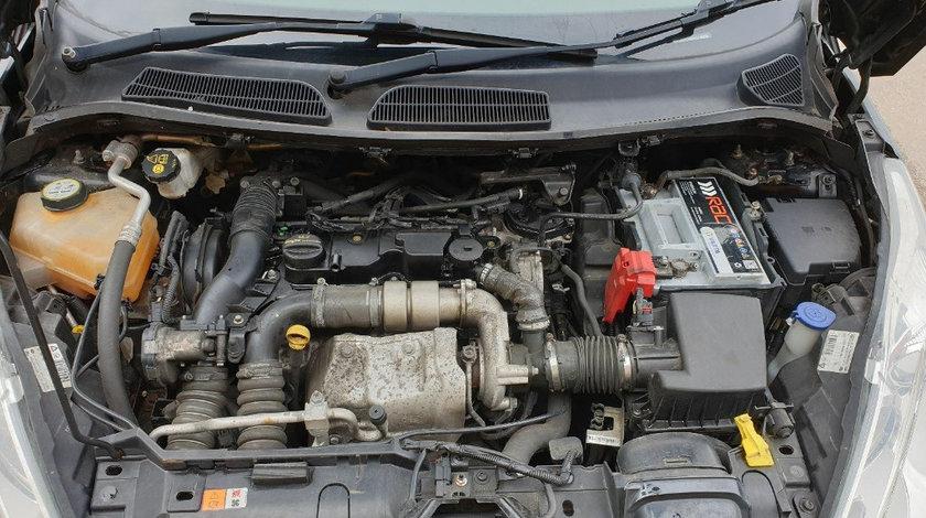 Furtun turbo Ford Fiesta 6 2010 Hatchback 1.6L TDCi