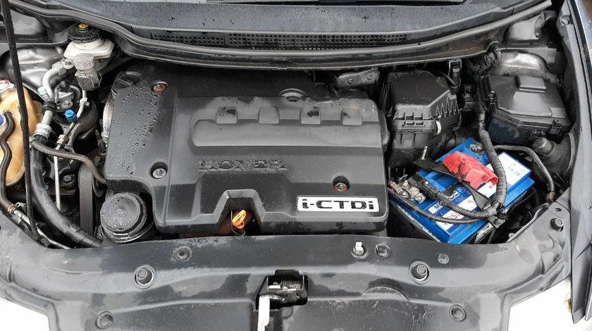 Furtun turbo Honda Civic 2009 Hatchback 2.2 TYPE S CDTI