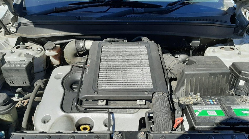 Furtun turbo Hyundai Santa Fe 2006 SUV 2.2 CRTD