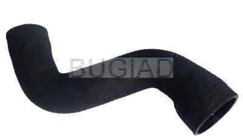 Furtun turbo intercooler AUDI A4 Cabriolet 8H7 B6 8HE B7 BUGIAD 86622