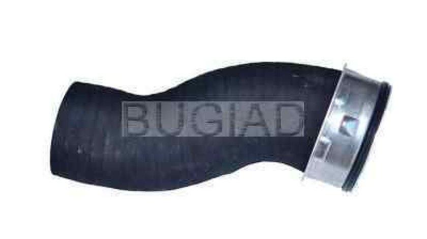 Furtun turbo intercooler AUDI Q7 4L BUGIAD 82688