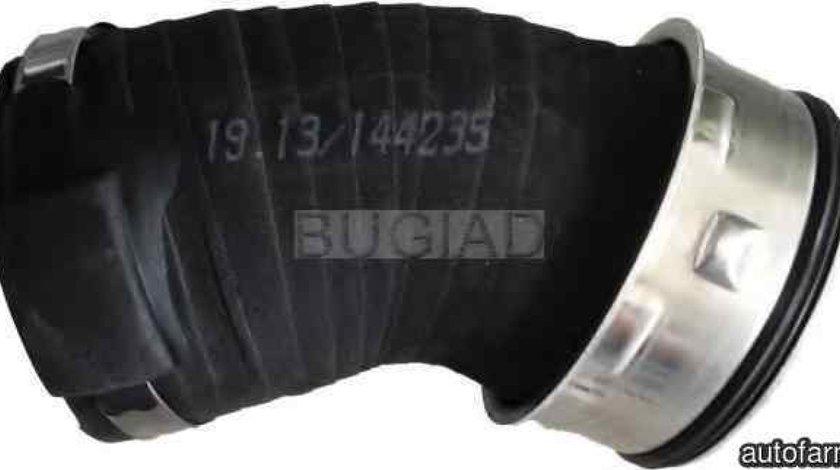 Furtun turbo intercooler AUDI Q7 4L BUGIAD 82696