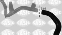 Furtun turbo intercooler FORD FOCUS II DA SASIC 33...