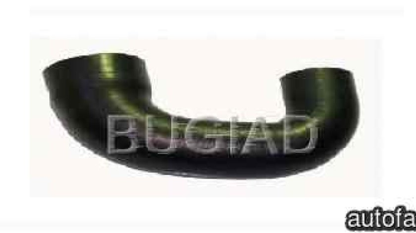 Furtun turbo intercooler OPEL VECTRA C BUGIAD 85618