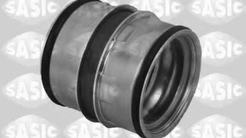 Furtun turbo intercooler SEAT LEON 1M1 SASIC 3336010