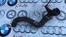 Furtun turbo - intercooler VW Touareg 7l 2.5 7l6 1...