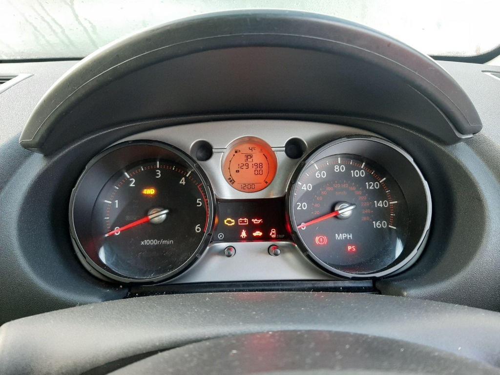 Furtun turbo Nissan Qashqai 2007 SUV 2.0 TDI