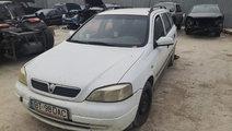 Furtun turbo Opel Astra G 2000 Combi 1.7tdi