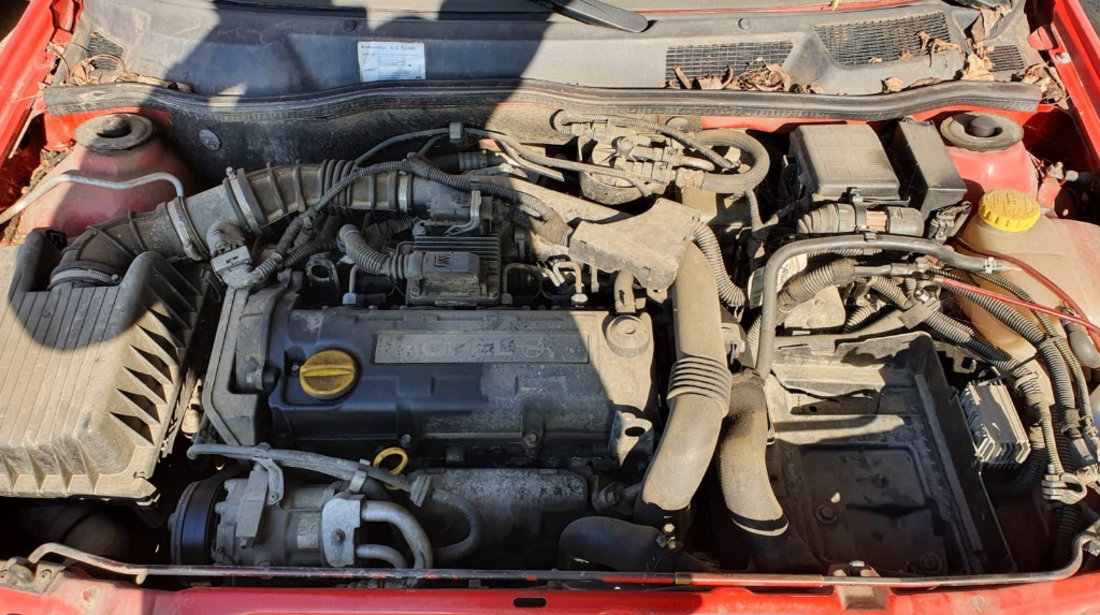 Furtun turbo Opel Astra G 2002 hatchback 1.7 DTI 16V Y17DT