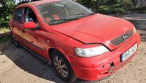 Furtun turbo Opel Astra G 2002 hatchback 1.7 DTI 1...