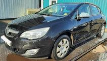 Furtun turbo Opel Astra J 2010 Hatchback 1.3 CDTI