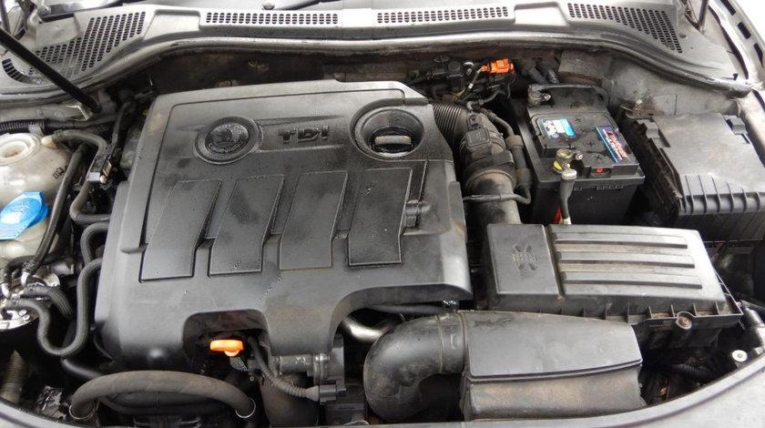 Furtun turbo Skoda Superb 2 2013 Berlina 1.6 TDI