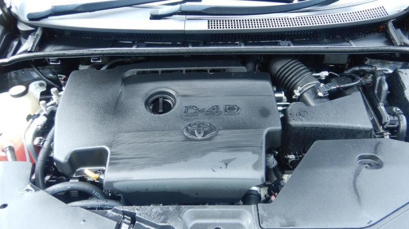 Furtun turbo Toyota Avensis 2010 Break 2.0 D