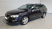 Furtun turbo Volkswagen Passat B6 2006 Break 2.0 T...
