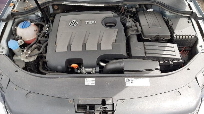 Furtun turbo Volkswagen Passat B7 2011 SEDAN 1.6 TDI