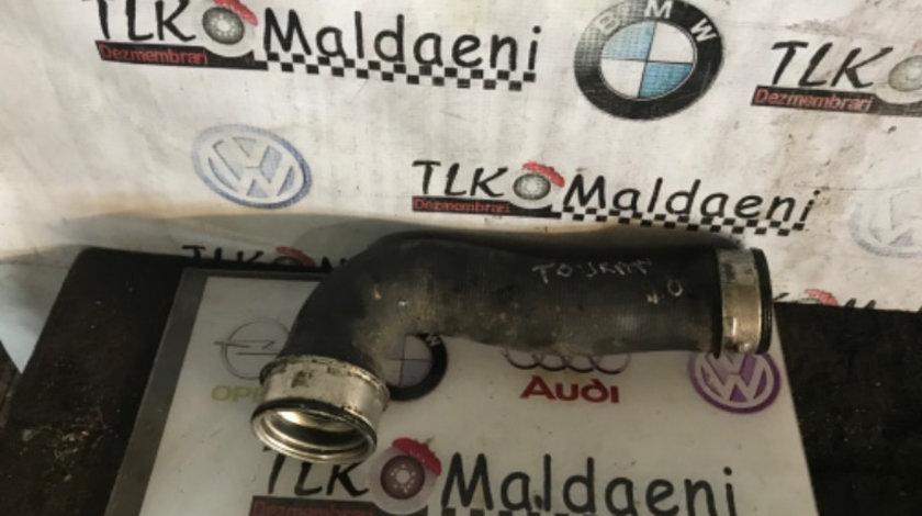 Furtun turbo Volkswagen touran 2.0 azv