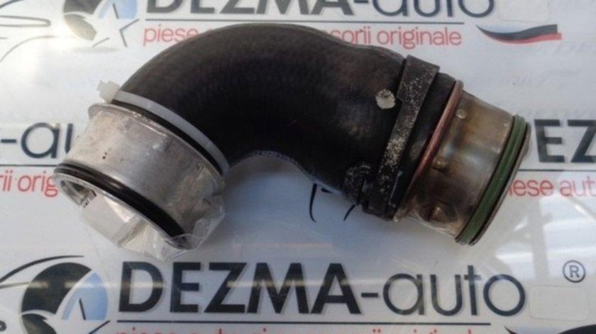 Furtun turbo, Vw Jetta 3, 1.9 tdi, BKC