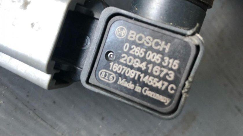 Furtun vacuum cu senzor benzina opel corsa e dupa 2014 0265005315