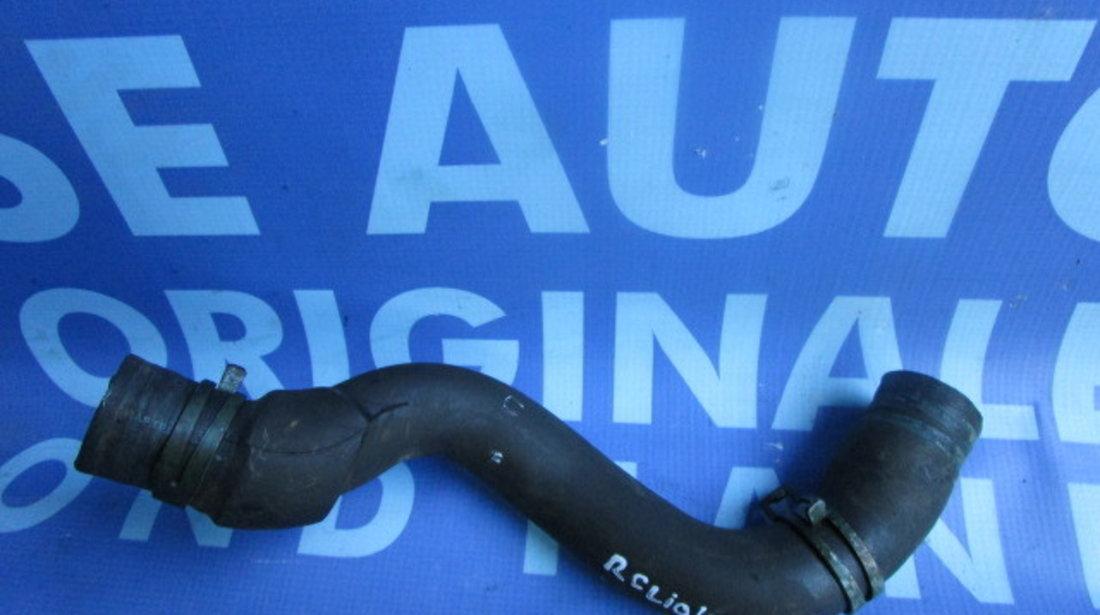 Furtune apa Renault Clio 1.5dci