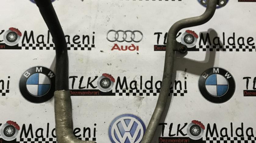 Furtunuri, conducte turbo, țevi VW Touareg 7L 5.0 V10
