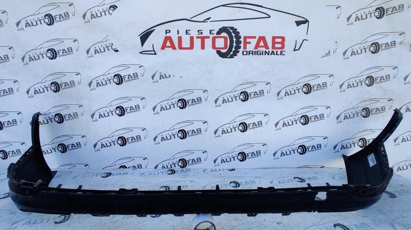 Fustă bară spate Audi A4 B9 Allroad an 2016-2019