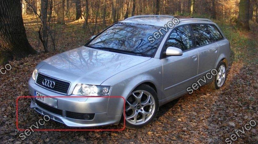 Fusta Prelungire bara fata Audi A4 B6 8E 8H S4 Rs4 S line