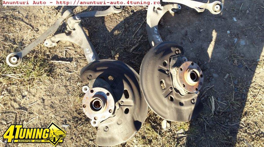 Fuzeta AUDI A8 4E 2003 2004 2005 2006 2007 2008
