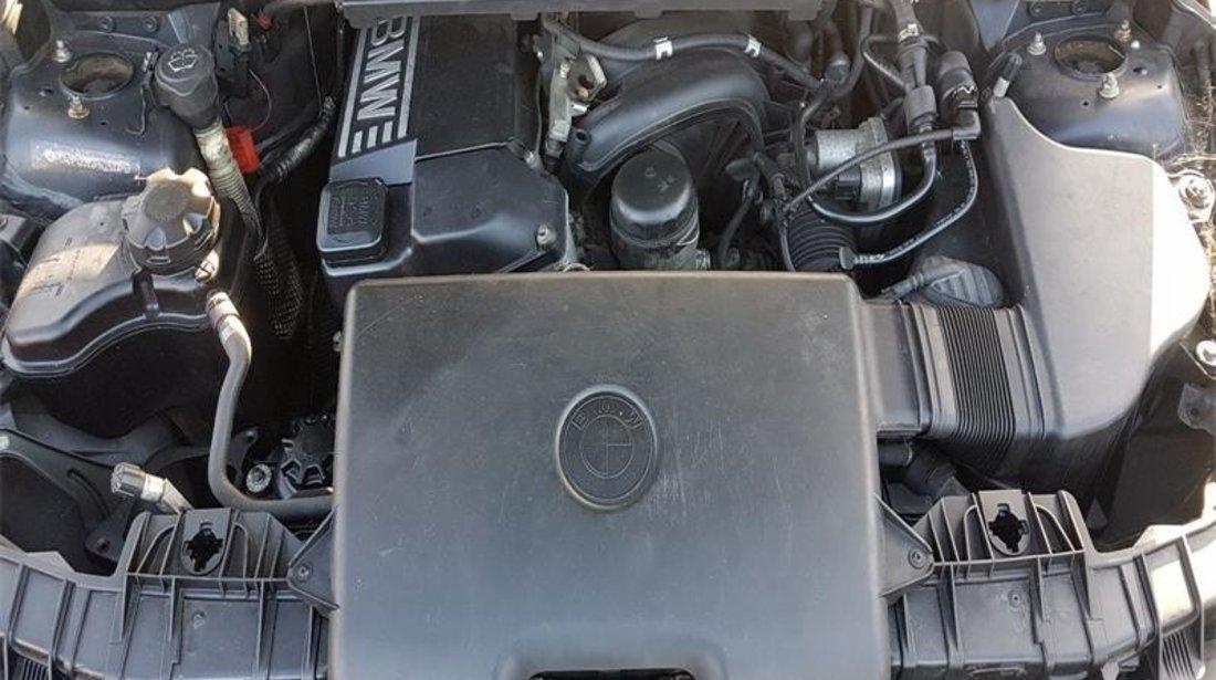 Fuzeta dreapta fata BMW E87 2005 Hatchback 1.6