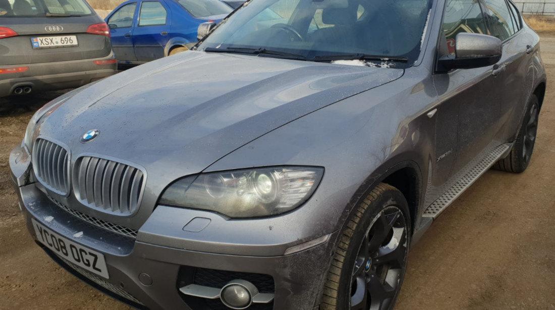 Fuzeta dreapta fata BMW X6 E71 2008 xdrive 35d 3.0 d 3.5D biturbo