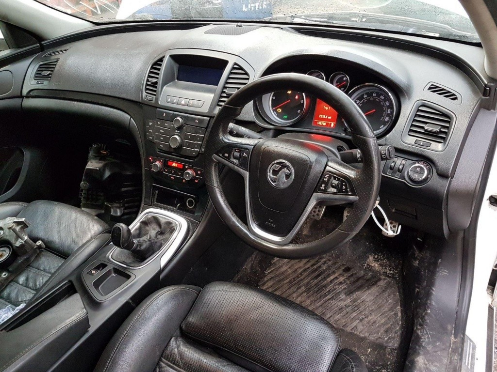 Fuzeta dreapta fata Opel Insignia A 2010 break 2.0