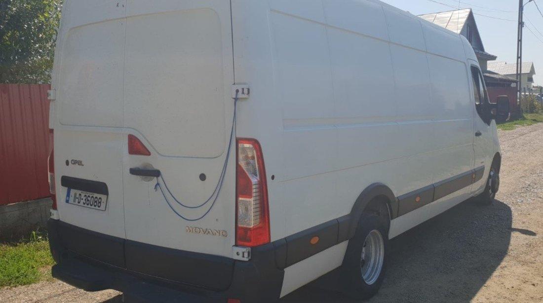 Fuzeta dreapta fata Opel Movano B 2011 frigorific 2.3 cdti dci m9t
