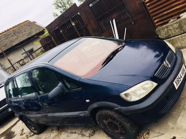 Fuzeta dreapta fata Opel Zafira 2000 MONOVOLUM 2.0 DTI