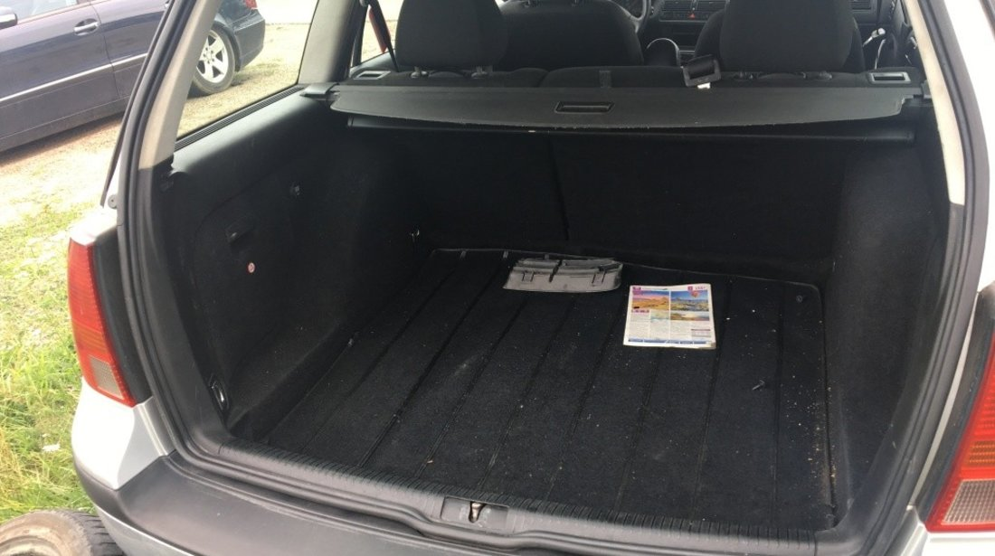 Fuzeta dreapta fata VW Golf 4 2002 VARIANT 1.9TDI