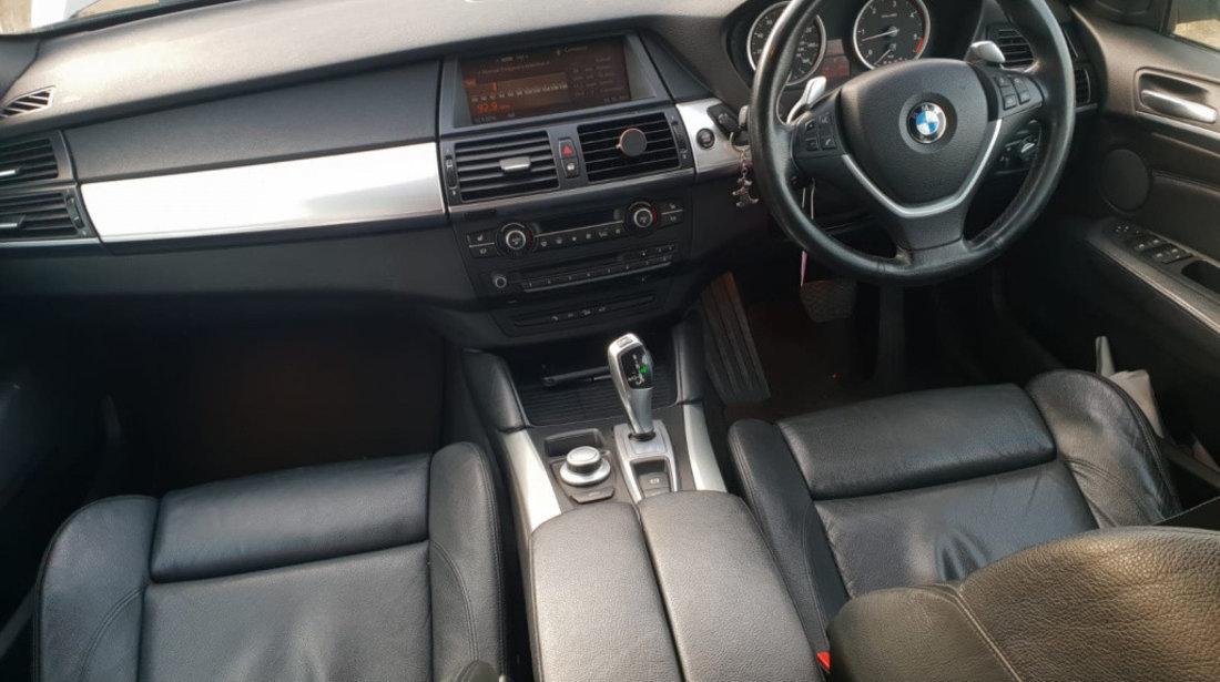 Fuzeta dreapta spate BMW X6 E71 2008 xdrive 35d 3.0 d 3.5D biturbo
