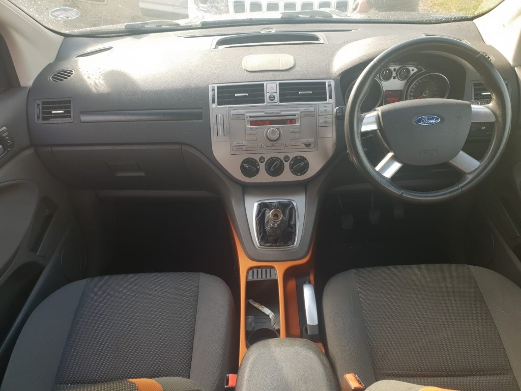 Fuzeta dreapta spate Ford Kuga 2008 4x4 2.0 tdci