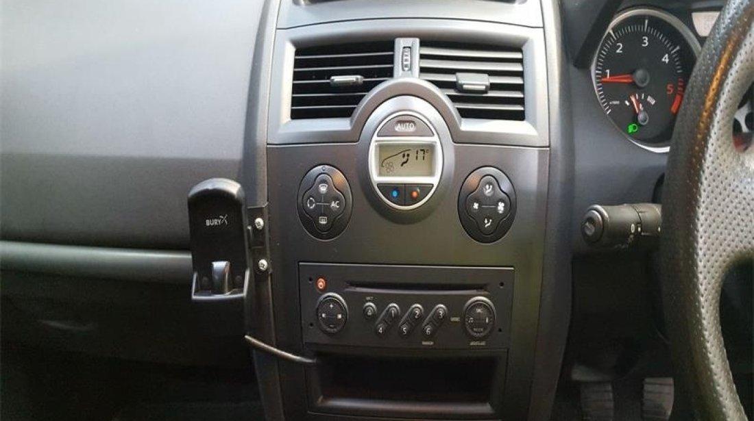 Fuzeta dreapta spate Renault Megane 2008 Hatchback 1.9 dCi