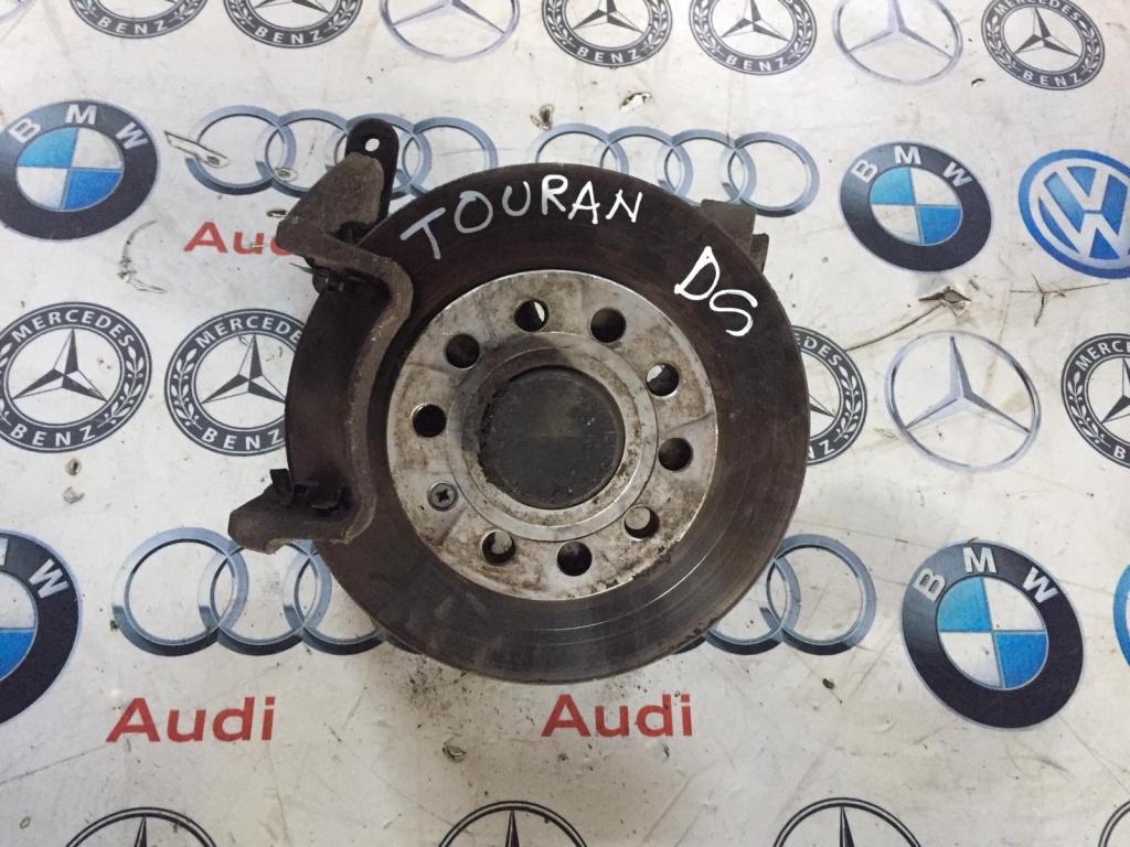 Fuzeta dreapta spate VW Touran 2005 1.9