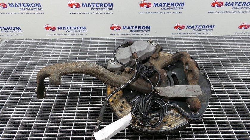 FUZETA FATA MERCEDES-BENZ S-CLASS Coupe (C216) CL 600 (216.376) benzina (2006 - 05-2013-12)