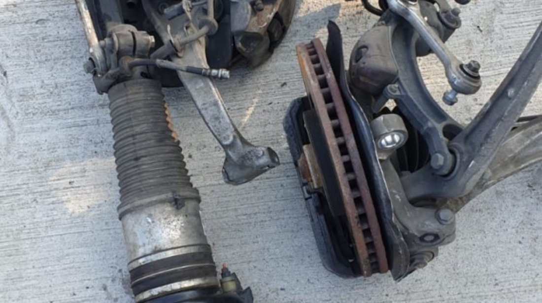Fuzeta  Fata stanga/dreapta Audi A7  Detalii la telefon !