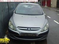 Fuzeta Peugeot 307