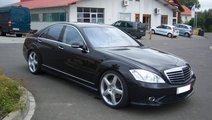 Fuzeta spate Mercedes S class w221