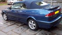 Fuzeta spate Saab 9 3 Cabriolet Saab 9 3 Cabriolet...