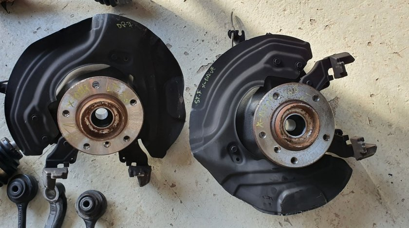 Fuzeta stanga dreapta fata BMW X1 E84 2.0 D XDrive 2010 2011 2012 2013 2014 2015