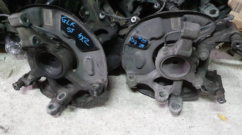 Fuzeta stanga dreapta fata Mercedes GLK X204 2010 2011 2012 2013